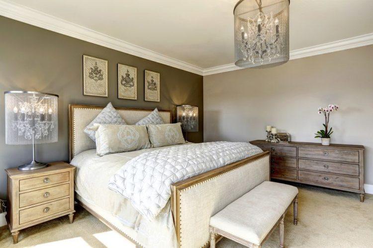 Rương ngăn kéo làm đầu giường