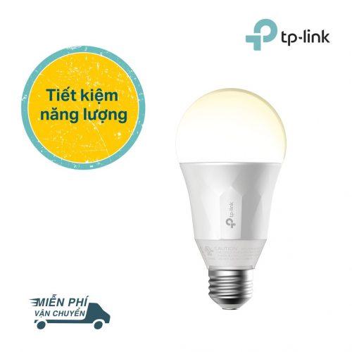 TP-Link Bóng đèn LED Wifi thông minh Điều chỉnh ánh sáng - LB100 ...