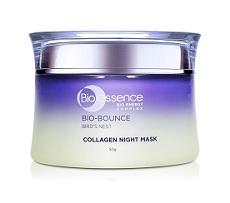 Bio-Essence Bio Bounce Collagen Mask