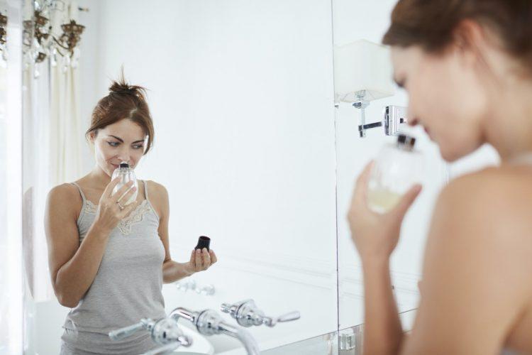 Những người và môi trường khác nhau cần những mùi hương khác nhau