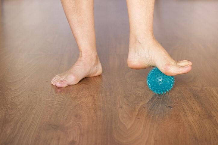 Xác định loại Arch và Pronation mà bàn chân của bạn có