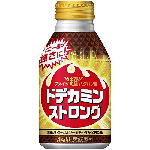 Nước tăng lực Asahi Nước giải khát Dodecamin Chai mạnh 1