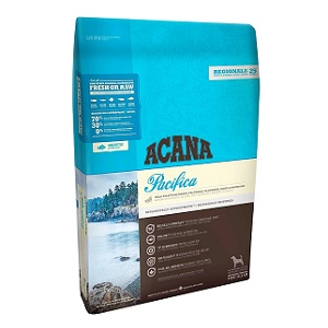 Thức ăn cho chó Acana Pacifica