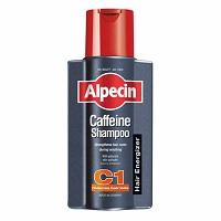 Dầu gội Alpecin Caffeine