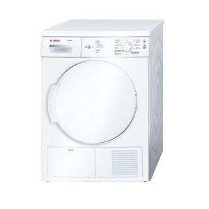 Máy sấy ngưng tụ Bosch WTE84105GB