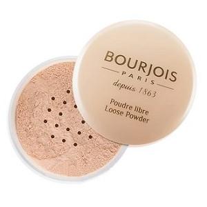 Bourjois Poudre Libre Loose Powder