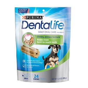 Chăm sóc răng miệng hàng ngày