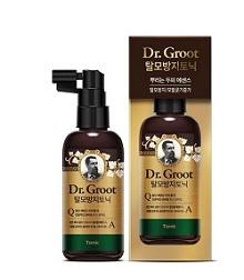 Dầu gội chống rụng tóc Dr Groot