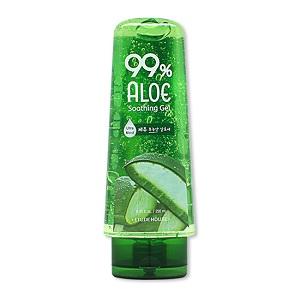 Etude House 99% Aloe Gel làm dịu