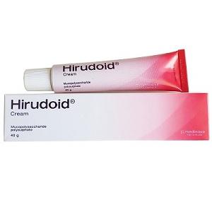 Kem Hirudoid