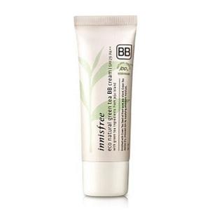 Innisfree Eco Trà xanh tự nhiên BB Cream