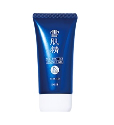 Kose Sekkisei White UV Gel SPF50 +