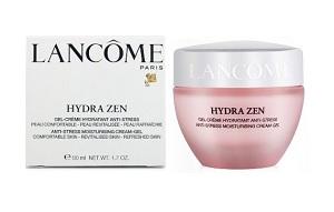 Kem dưỡng ẩm chống căng thẳng Lancome Hydra Zen