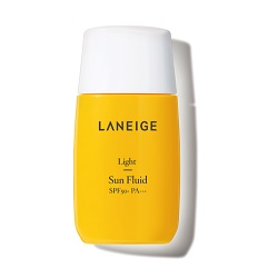 Laneige Light Sun Fluid SPF50 +