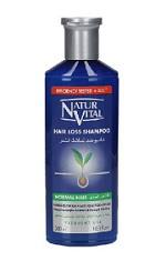 Dầu gội trị rụng tóc NaturVital
