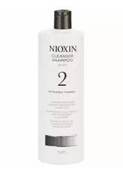 Dầu gội chống rụng tóc Nioxin System 2