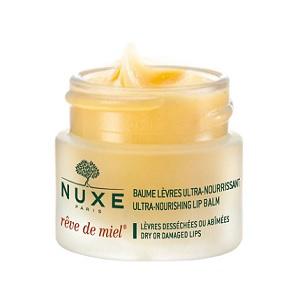 Son dưỡng môi siêu sang trọng Nuxe Reve De Miel