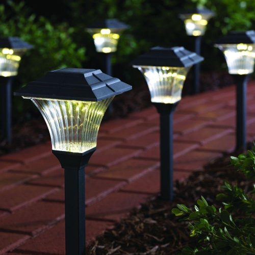 Solar-LED-Pathway-Chiếu sáng
