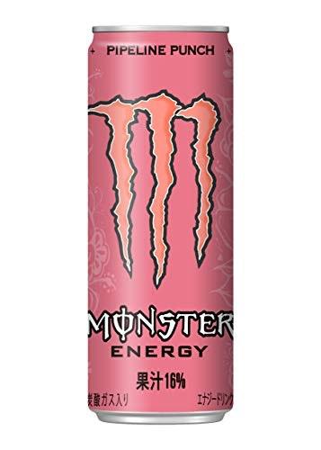 Nước tăng lực Asahi Uống Monster Pipeline Punch 1st