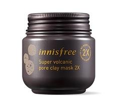 innisfree Super Volcanic Pore Clay Mask
