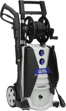 Máy phun rửa áp lực cao điện AR ANNOVI REVERBERI AR390SS