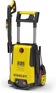 Máy phun rửa áp lực cao mạnh Stanley SHP2150