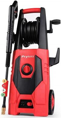 Máy rửa xe điện PRYMAX