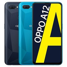 Oppo A12 4GB-64GB
