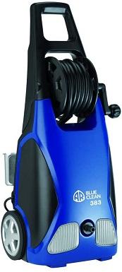 Máy phun rửa áp lực cao điện AR Blue Clean AR383