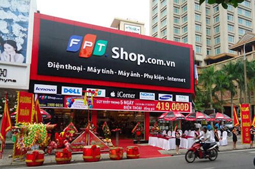 địa điểm mua điện thoại cũ mới tại tphcm shop fpt tphcm