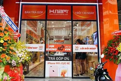 địa điểm mua điện thoại cũ mới tại tphcm hnam mobile cach mang thang 8