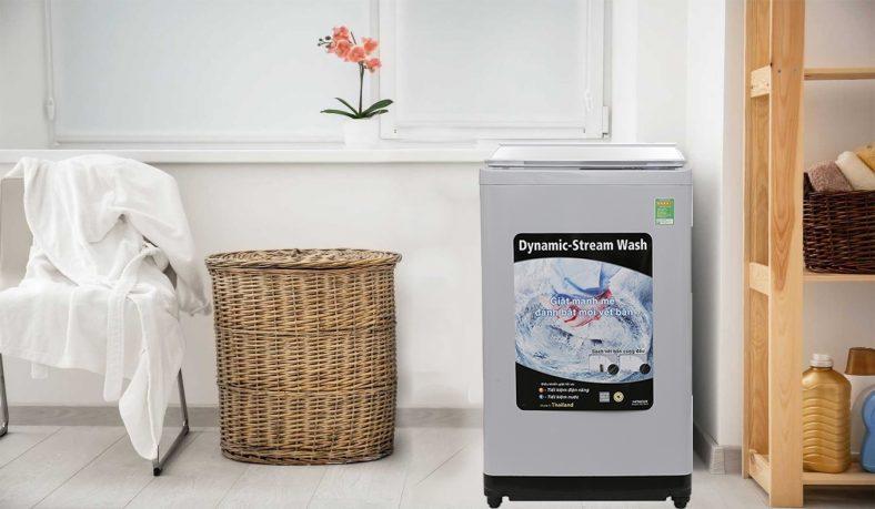 Máy giặt Hitachi 11 kg SF-110XA 220-VT (COG-W) - Thiết kế sang trọng
