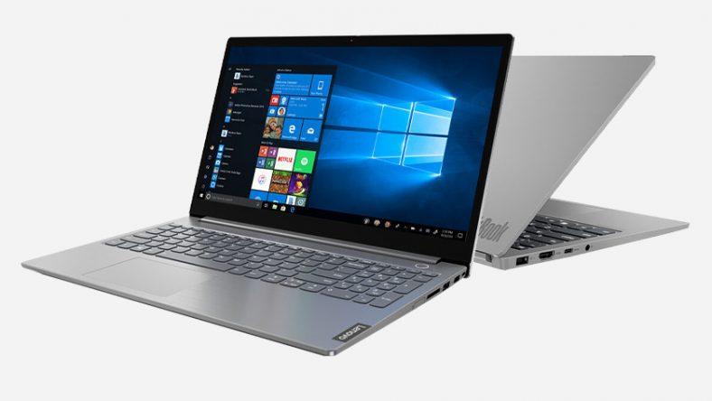 Laptop Lenovo ThinkBook.