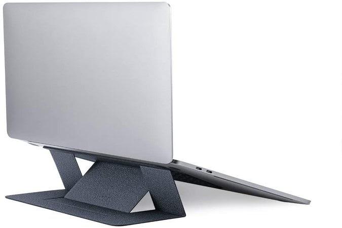 Chân đế laptop mỏng vô hình MOFT