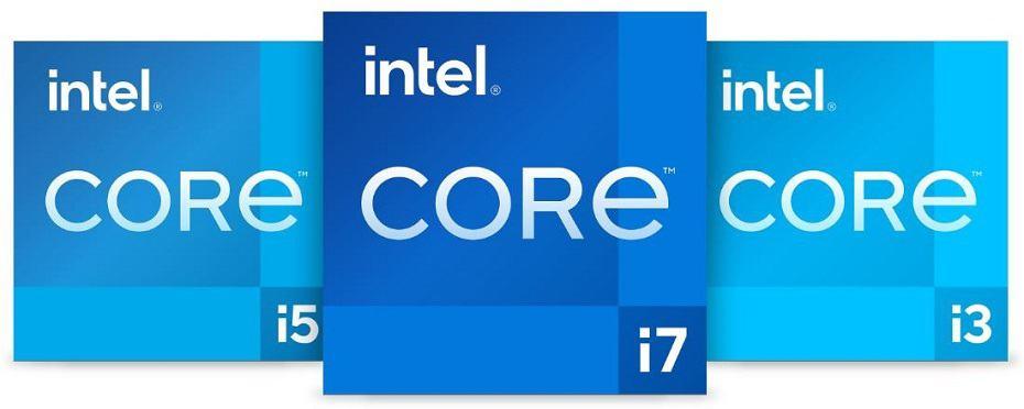 Intel Core i3 i5 và i7